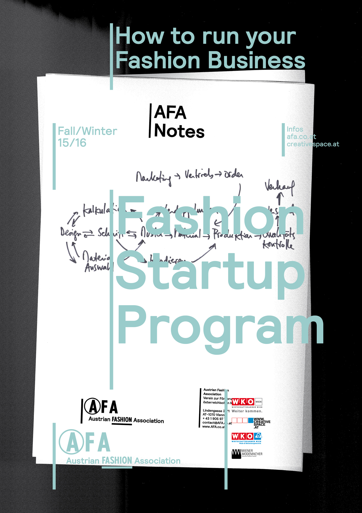 Fashion Startup Program